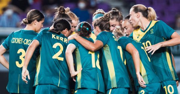 Quiz: Can you name every Matildas Oympics goalscorer?
