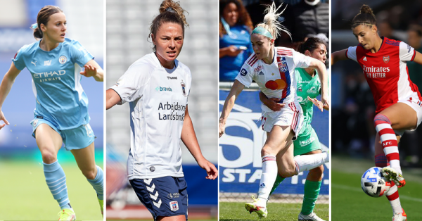 Matildas Abroad: City and Lyon win; while Arsenal beats Chelsea in a thriller