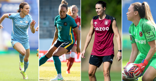 Title race heats up in Sweden and Aussie derby in FA WSL