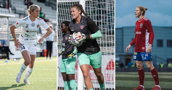 Matildas Abroad Review: Rosengård crowned Champions; Polkinghorne scores