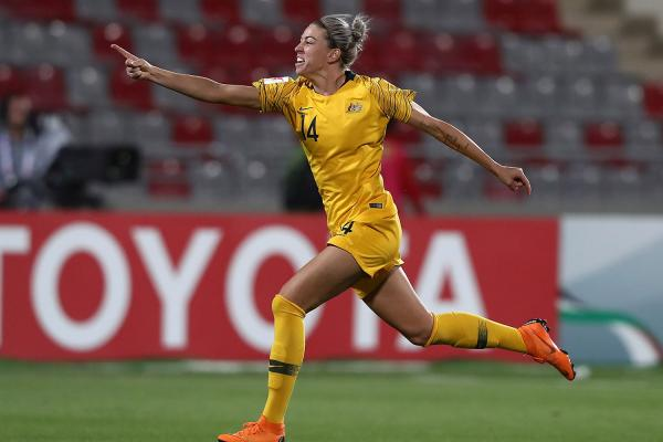 Six Westfield Matildas sign with Sydney FC in the Westfield W-League