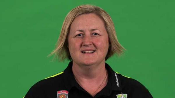 Coach Rae Dower has named a 23-player squad for a Junior Matildas training camp at the AIS.