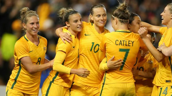 It's been an incredible few years for the Westfield Matildas.
