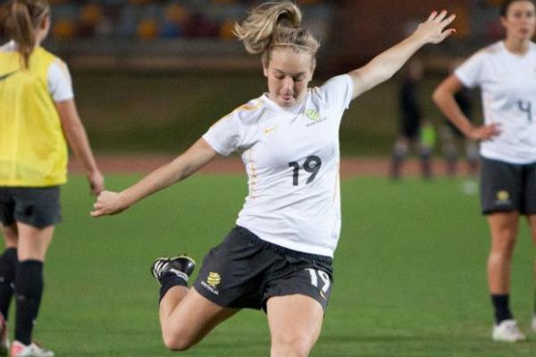 WU17s fall short against New Zealand