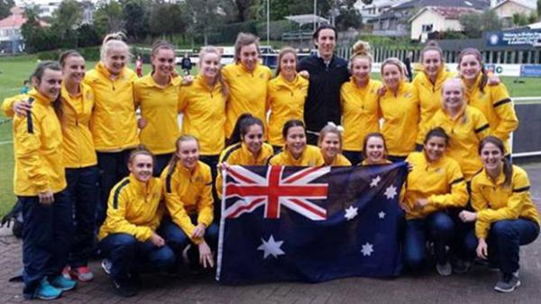 Young Matildas suffer defeat against Korea.